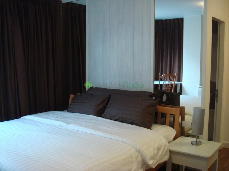 55 Sukhumvit, Thonglor, Bangkok, Thailand, 2 Bedrooms Bedrooms, ,2 BathroomsBathrooms,Condo,For Sale,The Clover,Sukhumvit,5,5324